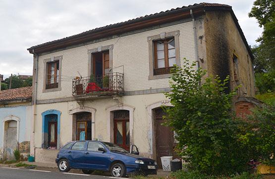 Casa en venta en Otero, Langreo, Asturias, Calle Pando, 28.750 €, 1 baño, 180 m2