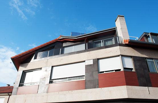 Piso en venta en Sabarís, Baiona, Pontevedra, Calle Jose Pereira Troncoso, 141.500 €, 1 habitación, 1 baño, 73 m2