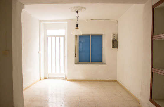 Casa en venta en Ontinyent, Valencia, Calle D`amunt, 27.750 €, 3 habitaciones, 1 baño, 132 m2