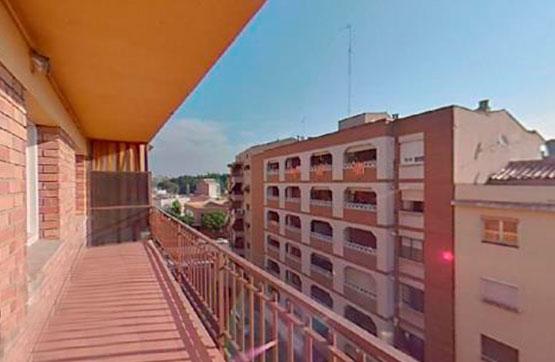 Piso en venta en Cappont, Lleida, Lleida, Calle Cronista Muntaner, 83.640 €, 4 habitaciones, 2 baños, 107 m2