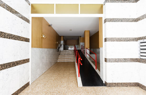 Piso en venta en San Ramon, Calatayud, Zaragoza, Calle Doctor Fleming, 53.400 €, 1 baño, 95 m2