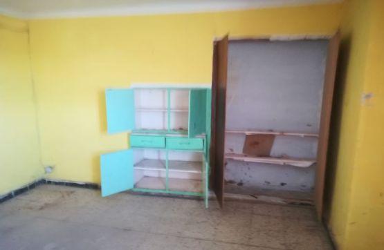 Casa en venta en Sástago, Sástago, Zaragoza, Calle Carretera, 67.900 €, 4 habitaciones, 1 baño, 331 m2