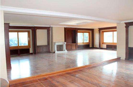 Casa en venta en Moncloa-aravaca, Madrid, Madrid, Avenida Valdemarin, 2.530.200 €, 1 habitación, 7 baños, 643 m2