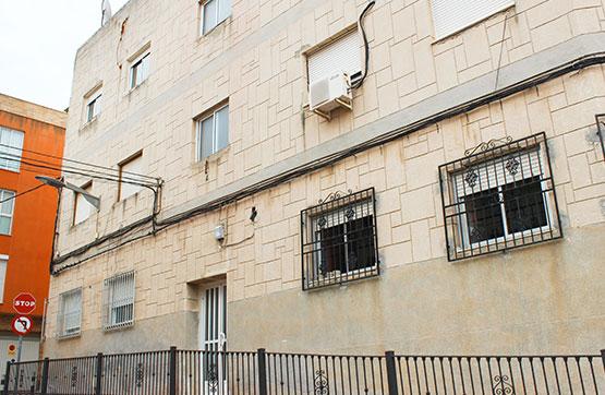 Piso en venta en Molina de Segura, Murcia, Calle Doctor Fleming, 34.220 €, 3 habitaciones, 1 baño, 69 m2