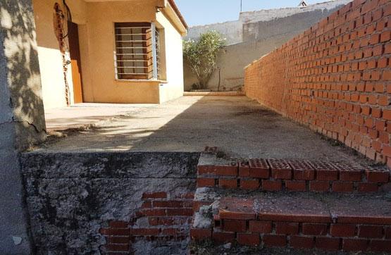 Casa en venta en Consuegra, Toledo, Calle Ronda de los Molinos, 55.420 €, 2 habitaciones, 2 baños, 120 m2