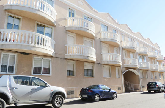Piso en venta en La Sénia, Tarragona, Calle Maestrazgo, 55.200 €, 2 habitaciones, 1 baño, 76 m2