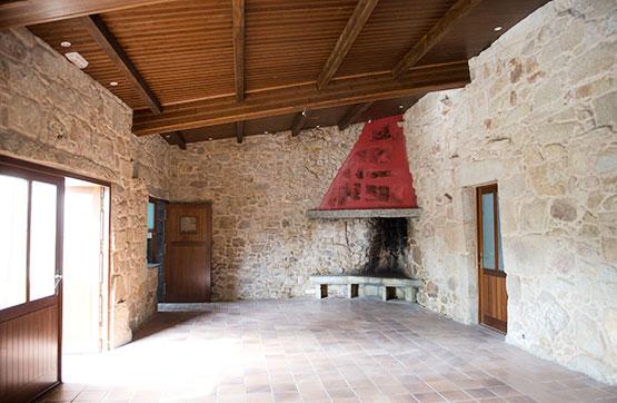 Casa en venta en Rois, A Coruña, Lugar Oin de Abaixo, 99.070 €, 1 habitación, 1 baño, 256 m2