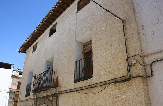 Casa en venta en Zújar, Zújar, Granada, Calle Virgen de la Cabeza, 52.830 €, 3 habitaciones, 3 baños, 150 m2