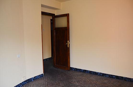 Piso en venta en Sama, Langreo, Asturias, Calle Lucio Villegas, 38.000 €, 4 habitaciones, 1 baño, 96 m2