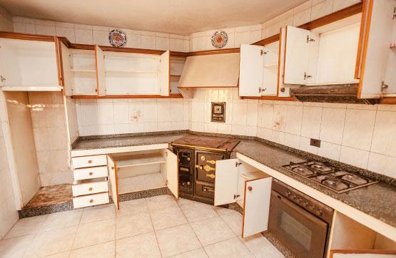 Casa en venta en A Baña, A Coruña, Lugar Faxin, 61.000 €, 3 habitaciones, 1 baño, 246 m2