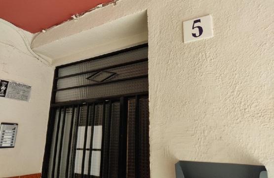 Piso en venta en Linares, Jaén, Calle Rector Muñoz Fernandez, 38.000 €, 3 habitaciones, 1 baño, 81 m2
