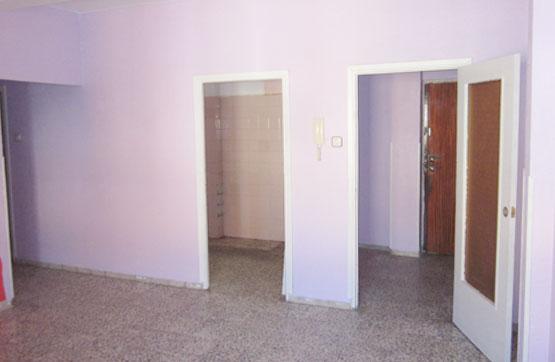 Piso en venta en Linares, Jaén, Calle Rector Muñoz Fernandez, 28.750 €, 3 habitaciones, 1 baño, 80 m2