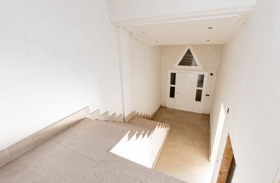 Casa en venta en Rivas, Ejea de los Caballeros, Zaragoza, Calle Oeste, 31.500 €, 1 habitación, 1 baño, 426 m2