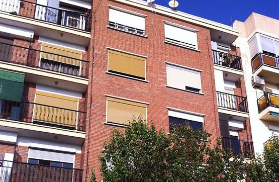 Piso en venta en Pobles del Sud, Valencia, Valencia, Avenida Poeta Federico Garcia Lorca, 75.130 €, 2 habitaciones, 1 baño, 77 m2