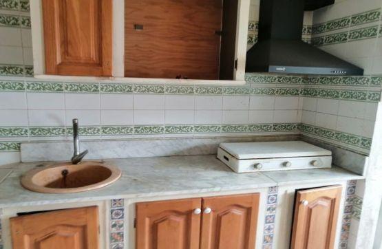 Piso en venta en Monte Vedat, Torrent, Valencia, Calle Zaragoza, 40.800 €, 3 habitaciones, 1 baño, 59 m2