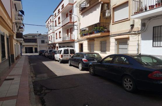Piso en venta en Don Benito, Badajoz, Calle Rena, 37.000 €, 1 habitación, 1 baño, 55 m2