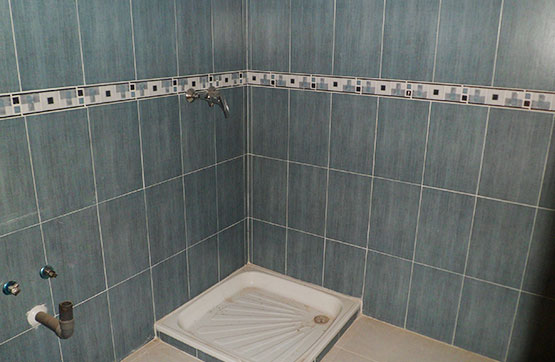 Piso en venta en La Guardia de Jaén, la Guardia de Jaén, Jaén, Calle Bastetania, Residencial Mistral, 89.700 €, 3 habitaciones, 2 baños, 51 m2