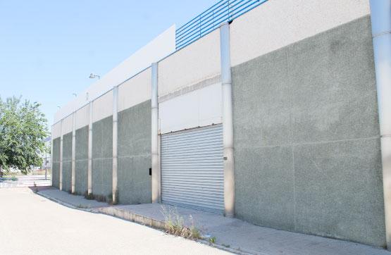 Industrial en venta en La Atalayuela, Getafe, Madrid, Calle Rio Berbezar, Pol.ind.arroyo Culebro, 266.200 €, 690 m2