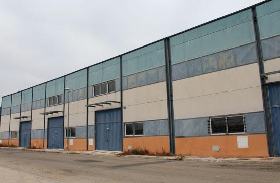 Industrial en venta en San Ignacio de Viar, Alcalá del Río, Sevilla, Calle Claudio Polig.ind.ilipa Magna, 66.700 €, 323 m2