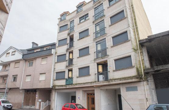 Piso en venta en Atios, O Porriño, Pontevedra, Calle Leandro Diz, 117.300 €, 4 habitaciones, 3 baños, 120 m2