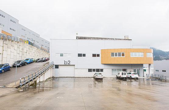 Industrial en venta en Valadares, Pontevedra, Pontevedra, Calle C,parque Tec Y Logistico de Vigo Nave, 1.366.000 €, 4 m2