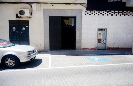 Piso en venta en Don Benito, Badajoz, Calle Bustos, 75.900 €, 1 habitación, 1 baño, 87 m2