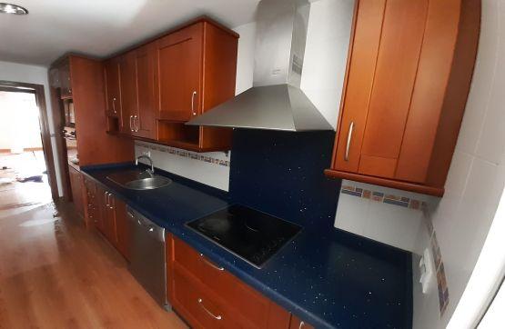 Piso en venta en Montealto, Mérida, Badajoz, Calle Jose Martinez Ruiz-azorin, 80.500 €, 3 habitaciones, 1 baño, 111 m2