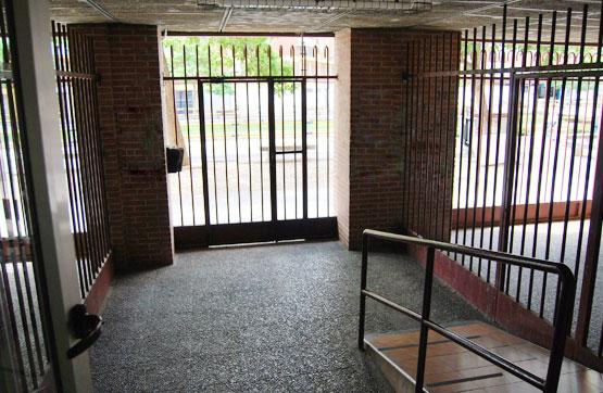 Piso en venta en Pilarica, Valladolid, Valladolid, Paseo Cauce, 99.000 €, 3 habitaciones, 1 baño, 81 m2