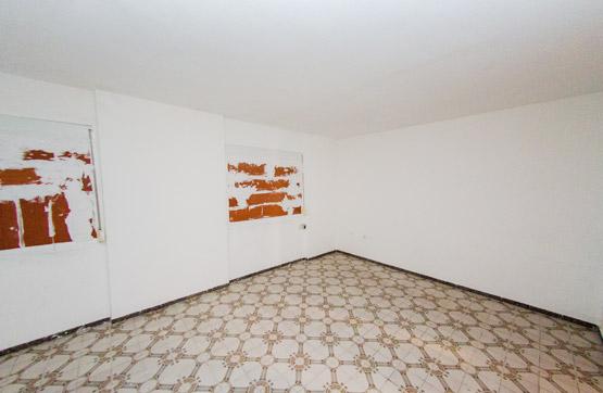 Piso en venta en Parque de la Avenidas, Alicante/alacant, Alicante, Calle Jorge Manrique, 37.526 €, 3 habitaciones, 1 baño, 77 m2