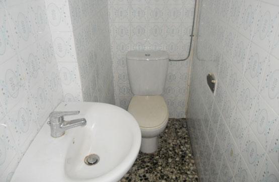 Piso en venta en Diputación de Cartagena Casco, Cartagena, Murcia, Calle Juan de la Cueva, 91.000 €, 3 habitaciones, 2 baños, 112 m2