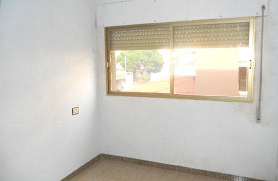 Piso en venta en Lo Pagán, San Pedro del Pinatar, Murcia, Calle Asturias, 66.300 €, 3 habitaciones, 1 baño, 99 m2