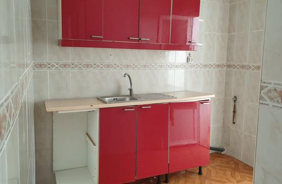 Piso en venta en Los Ángeles, Alicante/alacant, Alicante, Calle Musico Torres Climent, 36.800 €, 2 habitaciones, 1 baño, 81 m2