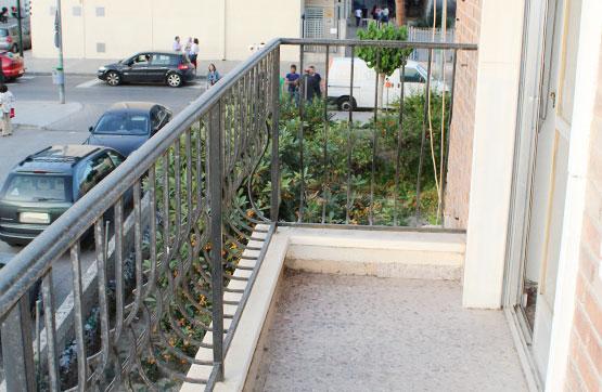 Piso en venta en Pedanía de Puente Tocinos, Murcia, Murcia, Calle Mariano Rojas Pina, 55.900 €, 3 habitaciones, 1 baño, 81 m2