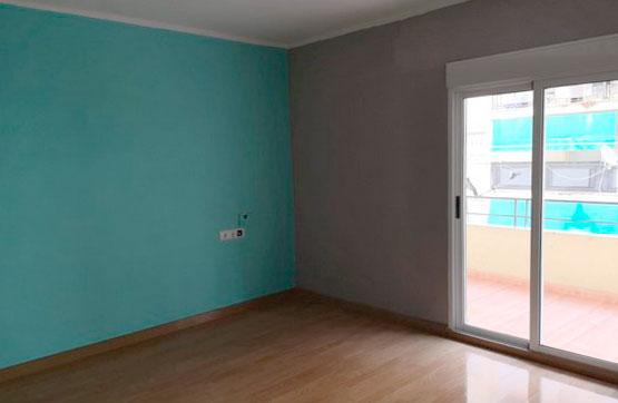 Piso en venta en Los Ángeles, Alicante/alacant, Alicante, Calle Musico Alfonsea, 42.000 €, 3 habitaciones, 1 baño, 85 m2