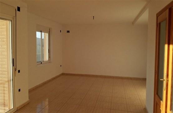 Piso en venta en L`alcúdia de Crespins, L` Alcúdia de Crespins, Valencia, Calle Pintor Josep Segrelles, 34.514 €, 4 habitaciones, 2 baños, 177 m2
