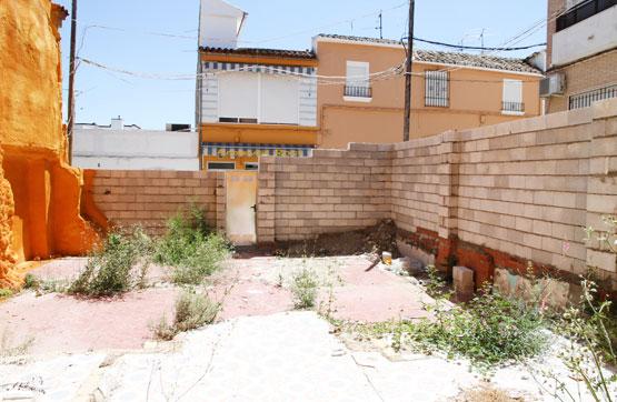 Suelo en venta en Las Vegas, Lucena, Córdoba, Calle Cortes, 19.400 €, 92 m2