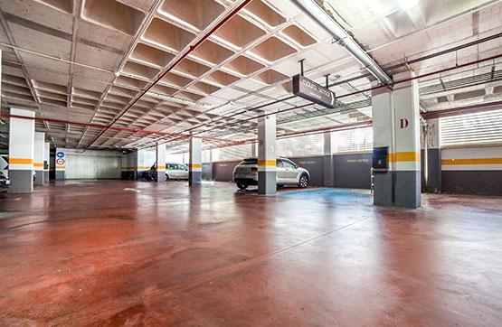 Parking en venta en La Condomina, Alicante/alacant, Alicante, Avenida Ansaldo, 709.200 €, 3 m2