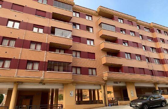 Piso en venta en Viesques, Gijón, Asturias, Calle Quevedo, 223.000 €, 3 habitaciones, 2 baños, 90 m2