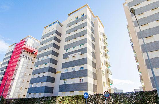 Piso en venta en El Tracho, El Campello, Alicante, Avenida Jaume I El Conqueridor, 165.000 €, 3 habitaciones, 2 baños, 109 m2