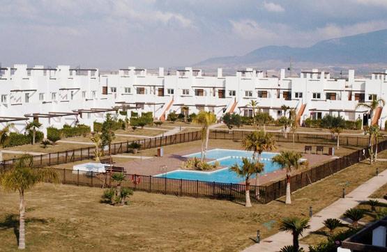 Piso en venta en Condado de Alhama, Alhama de Murcia, Murcia, Urbanización los Naranjos de Alhama Ii Golf Resort, 54.900 €, 1 baño, 51 m2