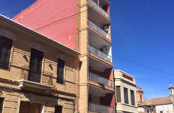 Piso en venta en Pobles del Sud, Valencia, Valencia, Calle Escultor Federico Siurana, 62.900 €, 3 habitaciones, 2 baños, 115 m2
