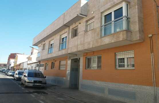 Piso en venta en Ciudad Real, Ciudad Real, Calle Galicia, 117.300 €, 2 baños, 93 m2