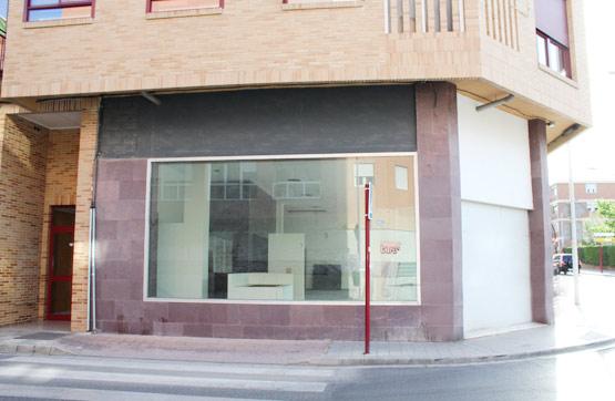 Oficina en venta en La Estrella, Albacete, Albacete, Calle Gonzalez Rubio, 495.400 €, 1425 m2