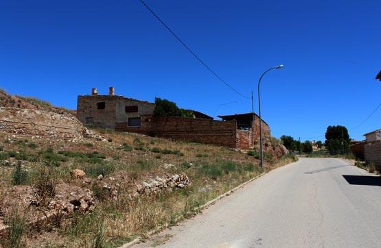 Suelo en venta en Fuentealbilla, Albacete, Carretera de la Recueja, 16.500 €, 150 m2