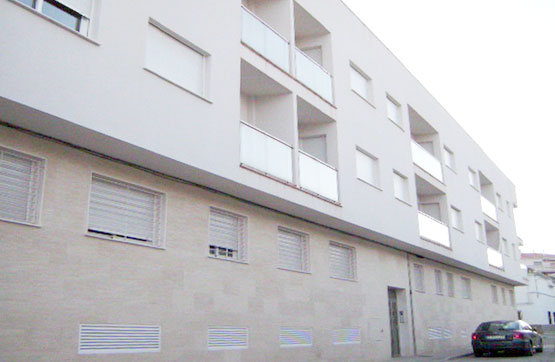Piso en venta en La Roda, Albacete, Calle El Quijote, 66.200 €, 2 habitaciones, 2 baños, 108 m2