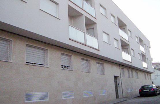 Piso en venta en La Roda, Albacete, Calle El Quijote, 68.500 €, 2 habitaciones, 2 baños, 92 m2