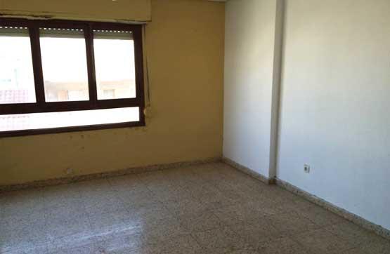 Piso en venta en Centro, Almoradí, Alicante, Calle Doctor Sirvent, 54.100 €, 4 habitaciones, 2 baños, 125 m2