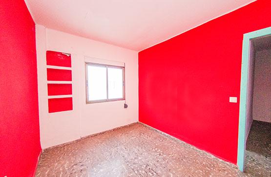 Piso en venta en Benissa, Alicante, Calle Teulada, 57.500 €, 1 baño, 82 m2