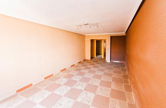 Piso en venta en Pla D´en Sarrió, El Campello, Alicante, Calle Pla de Sarrio, 90.400 €, 3 habitaciones, 2 baños, 137 m2