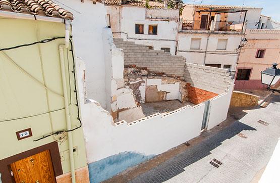 Casa en venta en Castalla, Alicante, Calle Tortosa, 42.210 €, 1 baño, 104 m2